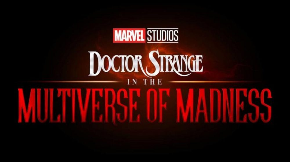 Billedresultat for doctor strange in the multiverse of madness