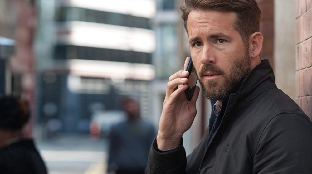 Ryan Reynolds A Christmas Carol musical Apple TV+ / Filmz.dk